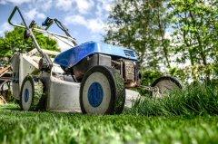 Zuverlässige Grünanlagenpflege für Objekte aller Art